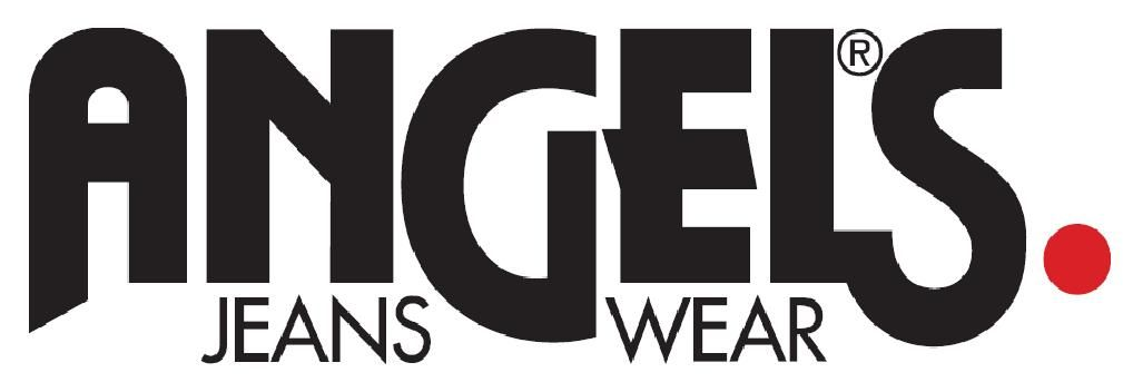 Angels Jeans Logo