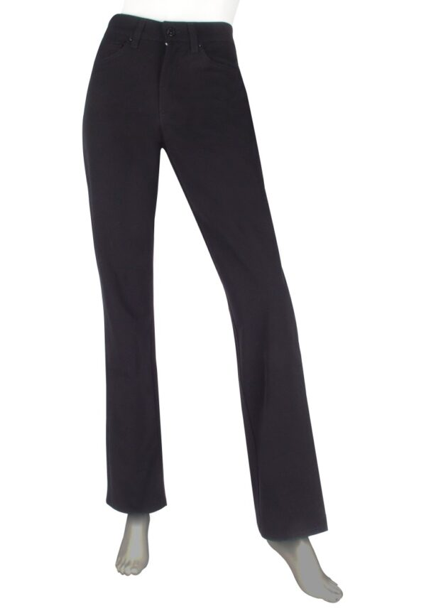 Angels Dolly Edeljeans black/black 8030