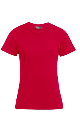 T-Shirt James Nicholson rot