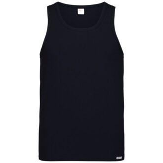 ISA Shirt 317109 schwarz