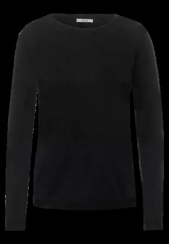 Basic Pullover CO/VI