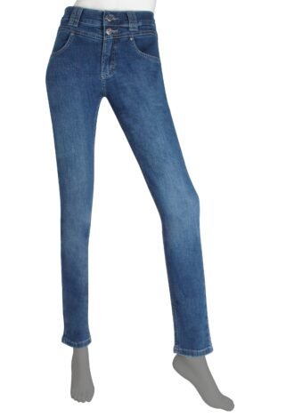 angels-skinny-old washed used blue